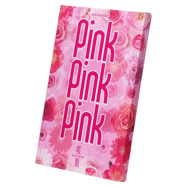 咲肌 PinkPinkPinkの仕入れ、卸し問屋ならミュー株式会社