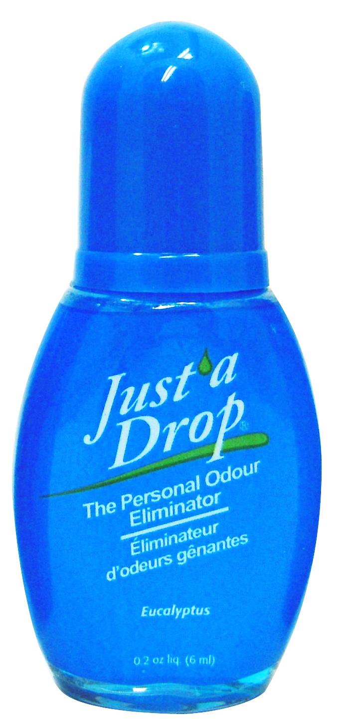 ジャストアドロップ携帯用6ml (Just'a Drop)