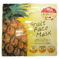 フルーツフェイスマスクの仕入れ、卸し問屋ならミュー株式会社