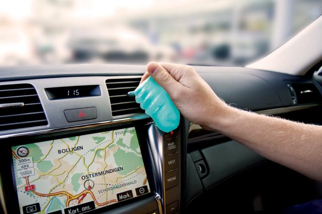 サイバークリーン カーケア (Cyber Clean Car Care)